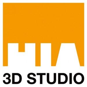 Logo HIA3D STUDIO