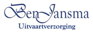 logo Ben Jansma Uitvaartverzorging