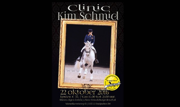 clinic Kim Schmid