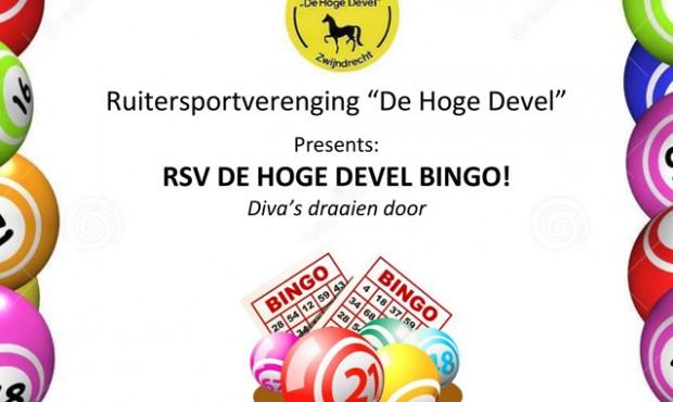 Bingo 21 april