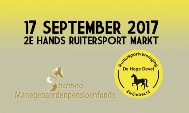 2e hands ruitersport markt