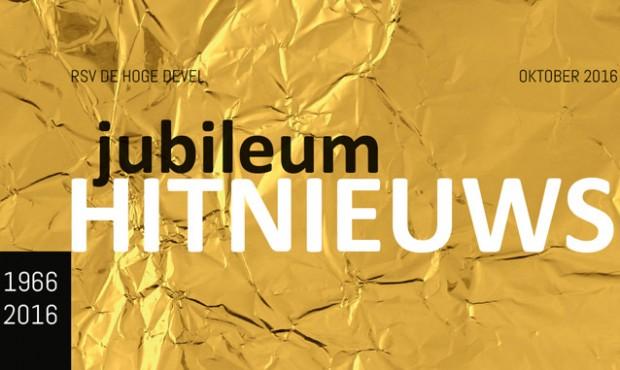 Jubileum Magazine